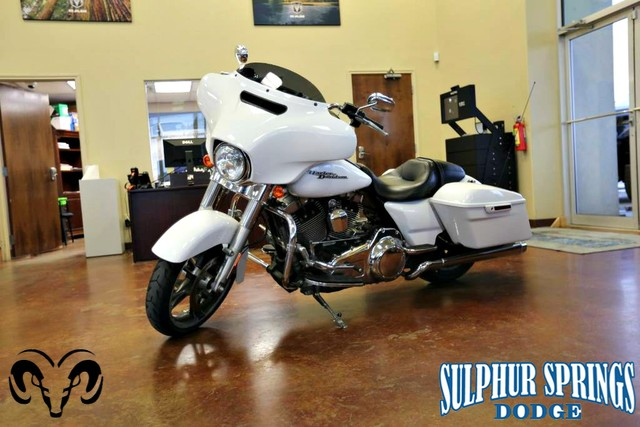 Pre-Owned 2016 Other STREET GLIDE