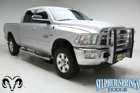 Pre-Owned 2014 Ram 2500 Lone Star