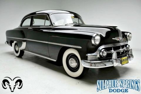 Pre-Owned 1953 Chevrolet 210
