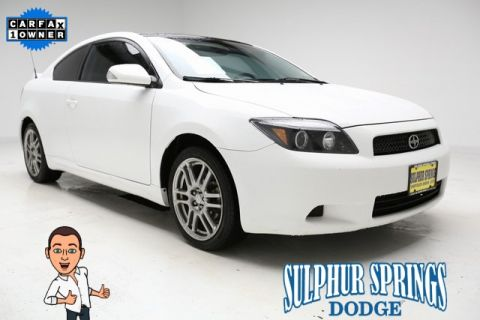 Pre-Owned 2010 Scion tC Base