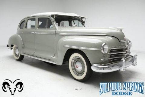 Pre-Owned 1946 Plymouth Special Deluxe